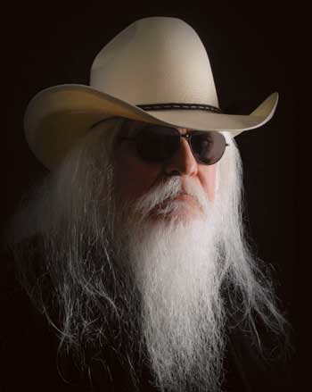 Leon Russell w
